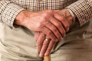 L'évaluation gérontologique en soins primaires en Maison et Pôle de Santé - enquête