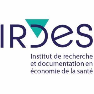 IRDES, Institut de Recherche et Documentation en Économie de la Santé