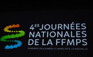 4èmes Journées Nationales de la FFMPS en 2015