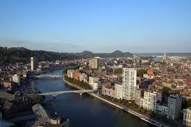 Voyage d'étude à Liège : quelle organisation des soins primaires ?