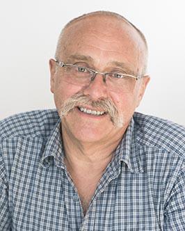 Didier Ménard, président de la FémasIF