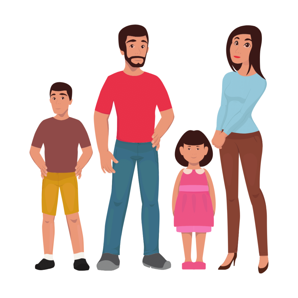 Prendre soin de sa famille